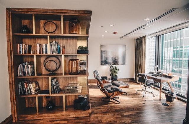 ciepłe wnętrze - architekt